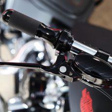 Vista pompa freno Harley-Davidson