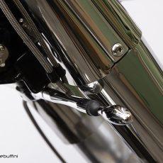 staffa montaggio frecce