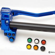 RR90 brake 4 buttons
