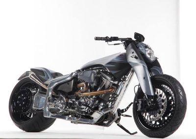 by Asso Special Bike - Italy