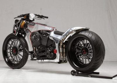 By Asso Special Bike – Italy