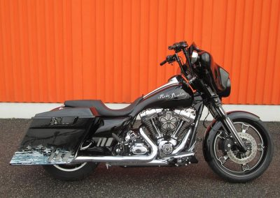 by Harley-Davidson Bergamo – Italy