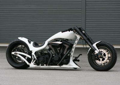 by Black-Steel Choppers - Slovakia