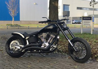 By Kobra Motorgarage - Holland