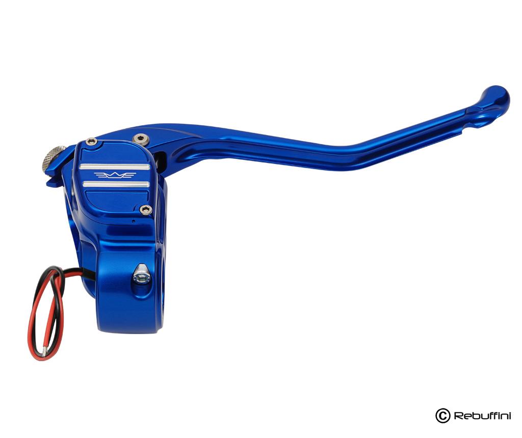 pompa freno radiale RR90