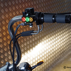 Can Bus RR90 freno