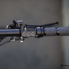 RR90 CanBus brake upward