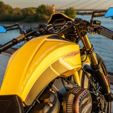 rr90 can bus thunderbike