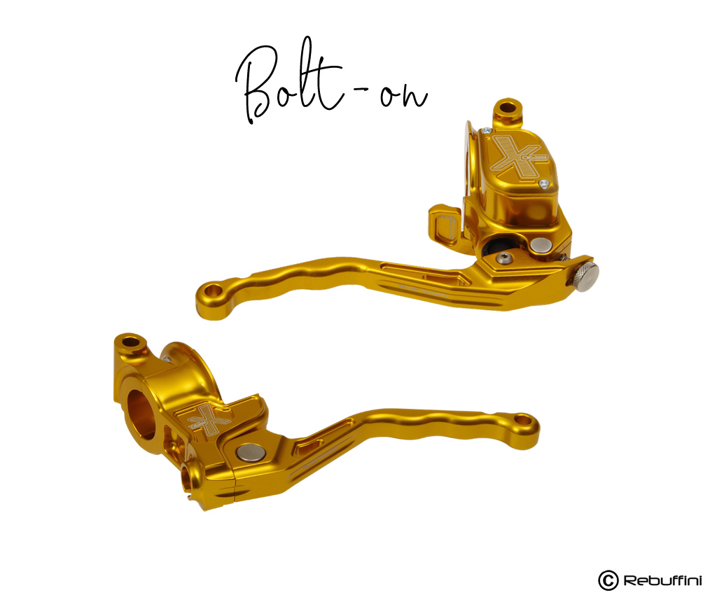 SET RR90X GOLD-BOLT-ON small