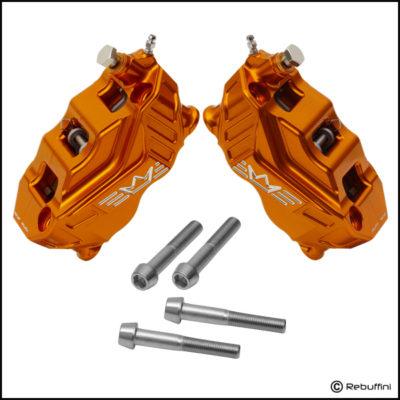 Brake calipers & accessories