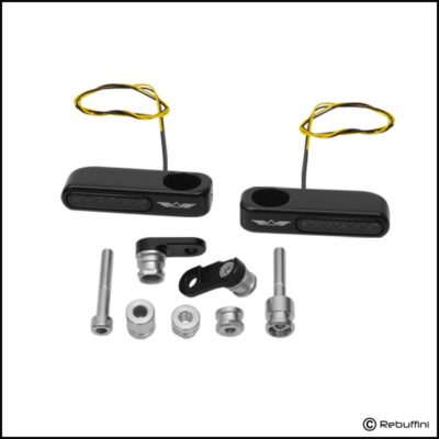 Indicators and electrical components